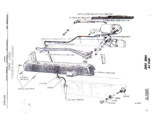 Early Bronco Hq Is About 1966-77 Ford Broncos -- 66 - 77 Shop pertaining to 1974 Bronco Wiring Diagram