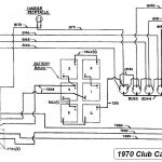 Electric Club Car Wiring Diagrams - Page 2 with regard to Club Car Electric Golf Cart Wiring Diagram