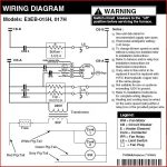 Electric Furnace Wiring Diagram pertaining to Electric Furnace Wiring Diagram