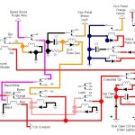 Electrical Building Wiring Diagram inside Electrical Installation Wiring Diagram Building