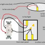 Electrical - How Can I Replace A Single Switch With Two Switches for Double Wall Switch Wiring Diagram