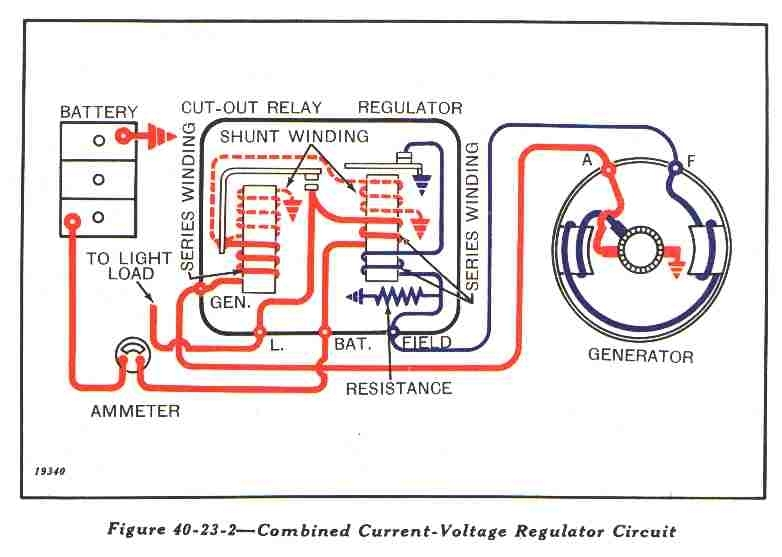 Electrical Info with regard to John Deere 40 Wiring Diagram