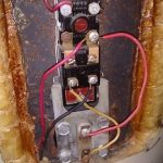 Electrical - Is This Electric Water Heater Wiring Correct? - Home with regard to Electric Water Heater Wiring Diagram