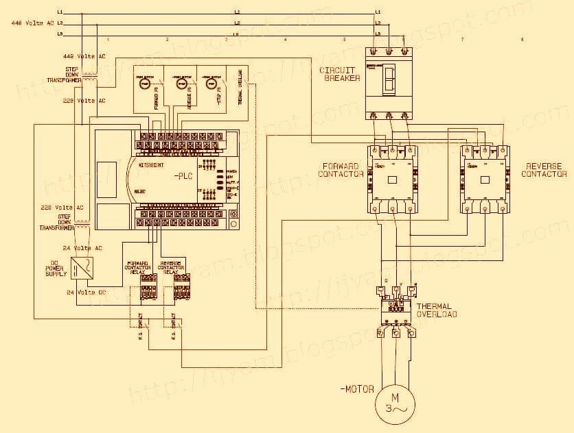 wiring diagram plc plc schematic symbols readyjetset co