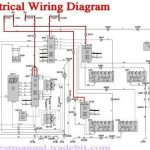 Electrical Wiring Diagram Pdf throughout Electrical Wiring Diagram Pdf