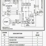 Electrical Wiring Diagrams For Air Conditioning Systems – Part Two inside Ac Compressor Wiring Diagram