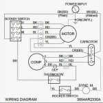 Electrical Wiring Diagrams For Air Conditioning Systems – Part Two regarding Ac Compressor Wiring Diagram