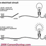 Electrical Wiring Diagrams For Dummies with regard to Electrical Wiring Diagrams For Dummies