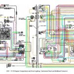 Engine Bay/front End Wiring Diagram/schematic Please! - The 1947 inside 1974 Chevy Pickup Wiring Diagram