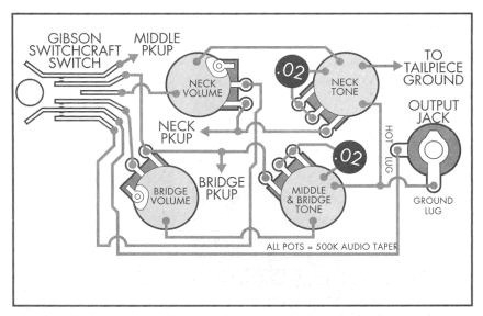 Epiphone Sg Wiring. Wiring Diagram Images Database. Amornsak.co regarding Epiphone Les Paul Wiring Diagram