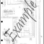 F100 Wiring Diagram. Wiring. Electrical Wiring Diagrams with 1968 Ford F100 Wiring Diagram