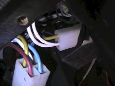 Fiat 124 Sport Spider Wiring Part One - Youtube with regard to 124 Fiat Spider Wiring Diagram