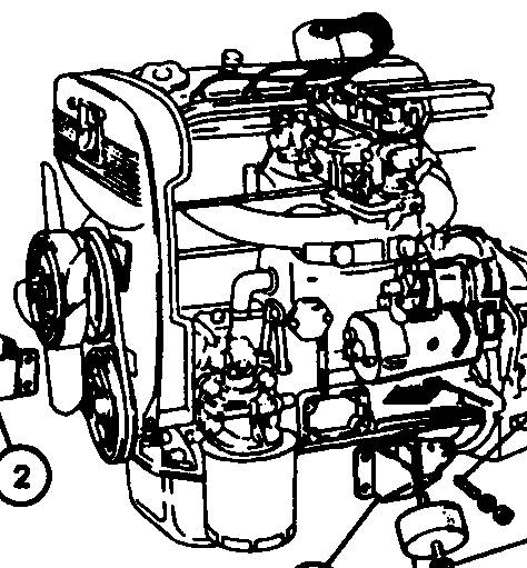 Fiat Spider Parts with 1979 Fiat Spider Ignition Wiring Diagrams