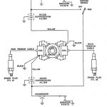 Figure 5-27. Breaker Point Ignition Wiring Diagram. within Ignition Wiring Diagram