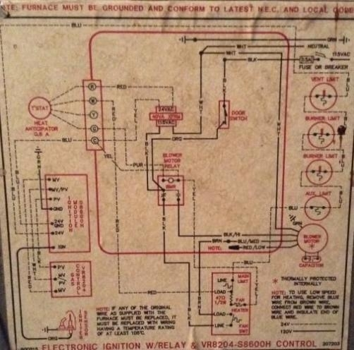 First Company Air Handler Wiring Diagram in First Company Air Handler Wiring Diagram
