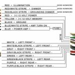 Ford Ranger Radio Wire Colors Images. 93 Ford Radio Wiring Diagram with 1998 Ford Ranger Radio Wiring Diagram