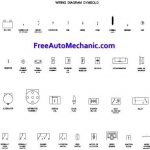 Free Wiring Diagrams - Freeautomechanic with regard to Car Wiring Diagrams