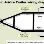 From Scratch Off Road Trailer (Aka..a Reason To Buy A Welder with regard to 4 Pin Trailer Wiring Diagram
