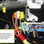 Front Doors Wiring Diagram? - Hummer Forums - Enthusiast Forum For within 2006 Hummer H2 Wiring Diagram