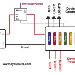 Fuse Block And Relay Installation within Accessory Relay Wiring Diagram