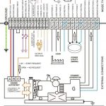 Generac Automatic Transfer Switch Wiring Diagram And Generator in Generac Transfer Switch Wiring Diagram