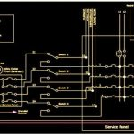 Generac Rts Transfer Switch Wiring Diagram - Facbooik throughout Generac Transfer Switch Wiring Diagram