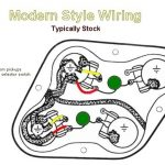 Gibson Wiring Diagrams - Wiring Library - Schematics inside Gibson Les Paul Wiring Diagram