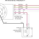 Gm Hei Wiring Voltage Regulator Alternator Wiring Diagrams And with regard to Hei Distributor Wiring Diagram