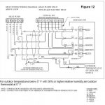Goodman Outside Thermostat Question - Doityourself Community in Goodman Heat Pump Thermostat Wiring Diagram