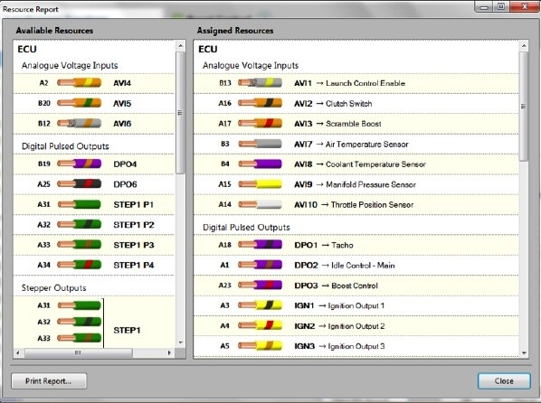 Haltech – Engine Management Systems » Blog Archive Esp - The Key for Haltech Wiring Diagram