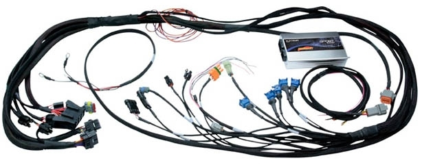Haltech – Engine Management Systems Terminated Engine Harness throughout Haltech Wiring Diagram