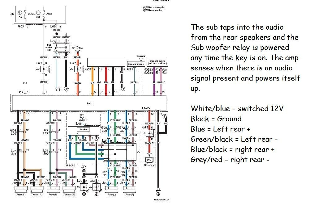 help    anybody have the clarion wiring radio diagram for