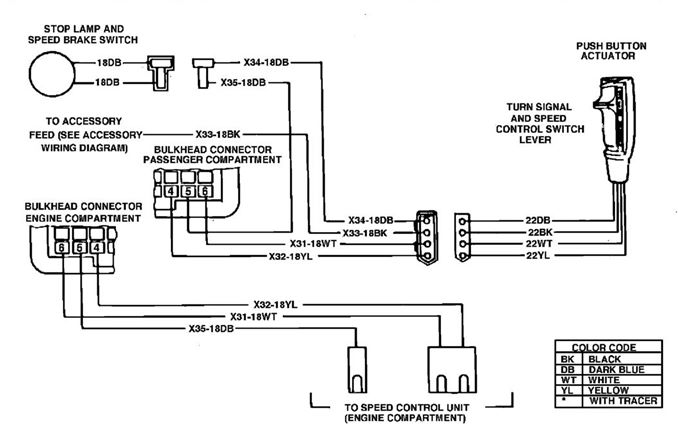 Help Me With Interior Wiring. - Dodgetalk : Dodge Car Forums intended for 1974 Dodge Ramcharger Wiring Diagram