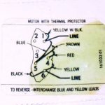 Help Wire A Century Electric Ac Motor - Doityourself Community inside Electric Motor Wiring Diagram