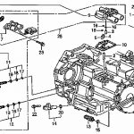 Help With Locating Shift Solenoid Please!!!! - Honda-Tech - Honda for 2005 Acura Tl Shift Solenoid Location