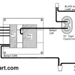 Hid Ballast Wiring Diagrams For Metal Halide And High Pressure throughout 480V To 120V Transformer Wiring Diagram