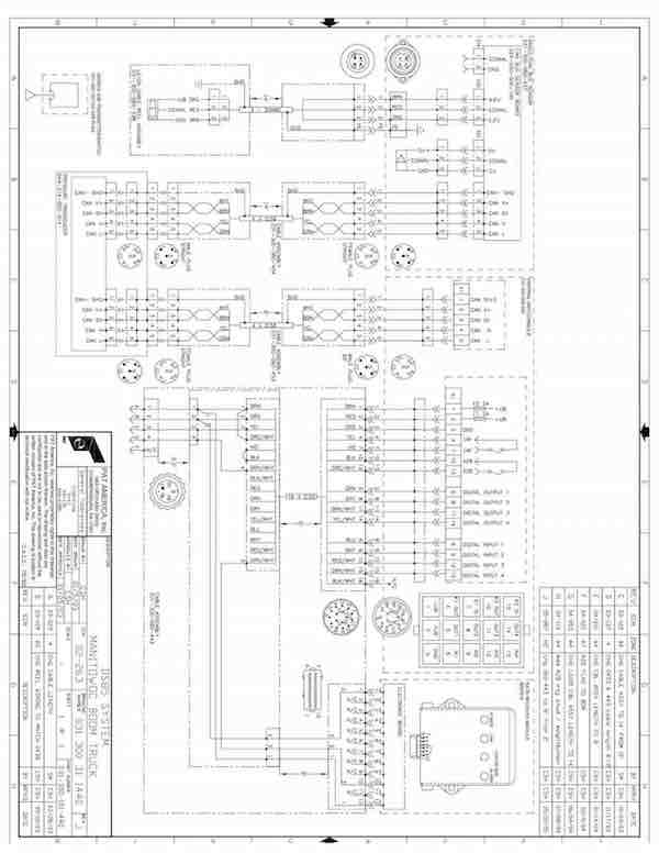 Hoist Wiring Diagram Hoist Wiring Diagram Wiring Diagram And