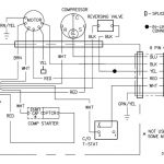Home Ac Compressor Wiring Diagram 10 Examples Of Ac Compressor within Ac Compressor Wiring Diagram