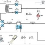 Home Smoke Alarm Wiring Diagram. Wiring. Automotive Wiring Diagrams for Mains Powered Smoke Alarm Wiring Diagram
