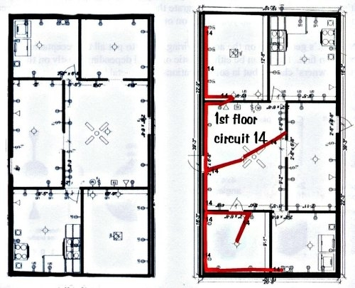 Home Wiring Design Three Phase Electrical Wiring Installation In pertaining to Electrical Wiring Diagram For A House
