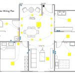 Home Wiring Plan Software - Making Wiring Plans Easily for Home Wiring Diagram
