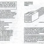 Honda Accord Radio Wiring Diagram - Facbooik with regard to 2001 Honda Accord Wiring Diagram 12 Volt