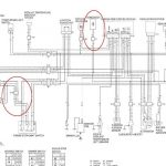 Honda Xr 250 Wiring Diagram Xr650L Wiring Diagram Wiring Diagrams throughout 2007 Honda Rancher 420 Wiring Harness Diagram