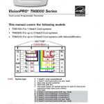 Honeywell Thermostat Wiring Differences - Hvac - Diy Chatroom Home regarding Honeywell Thermostat Wiring Diagram