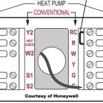 Honeywell Thermostat Wiring Instructions | Diy House Help intended for 2 Wire Thermostat Wiring Diagram Heat Only