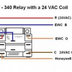 Honeywell Wifi Thermostat, I Have Two Changeover Valve Wires It throughout Honeywell Wifi Thermostat Wiring Diagram