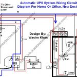 House Electricity Wiring Diagram Collection | Cool Ideas intended for Electrical Wiring Diagram For A House
