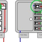 House Phone Jack Wiring Diagram - Facbooik in Krone Phone Socket Wiring Diagram