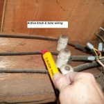 House Wiring Knob And Tube – The Wiring Diagram – Readingrat with regard to Knob And Tube Wiring Diagram