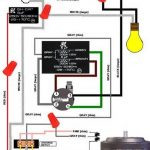 How Can I Fix My Mistake With The Ceiling Fan? - Doityourself inside Ceiling Fan Pull Chain Light Switch Wiring Diagram